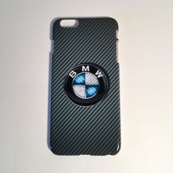 BMW logo gray phone case for the iPhone 6 plus - BMW logo gray phone case for the iPhone 6 plus