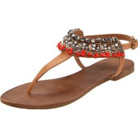 Not Rated Women's Grace Thong Sandal - designer shoes, handbags, jewelry, watches, and fashion accessories | endless.com