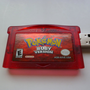 Pokemon Ruby 8 Gb USB 2.0 Flash Drive - Gameboy Advance Game Cartridge