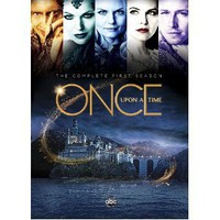 Once Upon a Time: The Complete First Season: Jennifer Morrison, Ginnifer Goodwin, Lana Parrilla, Josh Dallas, Jared Gilmore, Robert Carlyle: Movies & TV