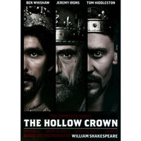 The Hollow Crown: The Complete Series (4 Discs) (Widescreen)