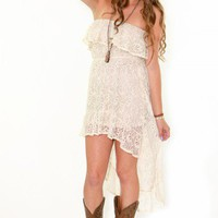 Stagecoach Dress