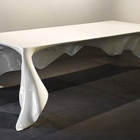 Phantom Table from Graft Architects
