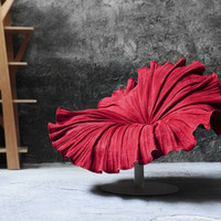 Beautiful Bloom Chair from Kenneth Cobonpue