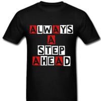 AlwAys A Step AheAd Pretty Little Liars Fan Guys Shirt