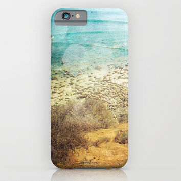 Surf's Up iPhone & iPod Case by Jenndalyn