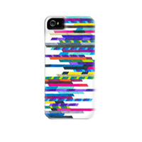 "PREORDER iPhone 5 Case - ""Crazy Lines D"" Graph Drawing - unique iPhone case, art iPhone case, hipster iphone case, iphone 5 case"