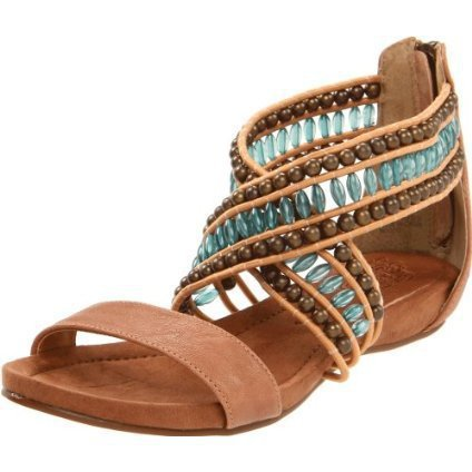 Nine West Women's Overrated Sandal - designer shoes, handbags, jewelry, watches, and fashion accessories | endless.com