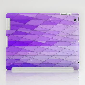 Ode to Purple iPad Case by DuckyB (Brandi)