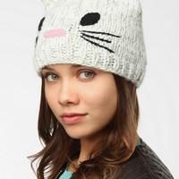 Cooperative Animal Beanie