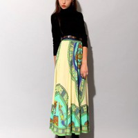 Bohemian skirt [Fly3622] - &amp;#36;84 : Pixie Market, Fashion-Super-Market