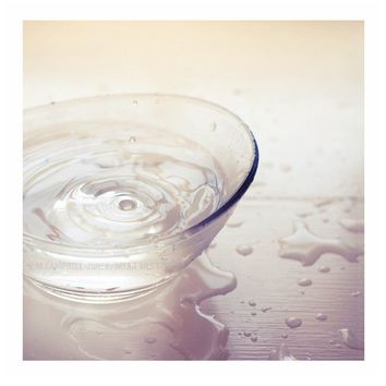 water photograph, Weight of Water, silvery water drops serene pure clean refreshing clear, neutral white spa bath yoga studio art