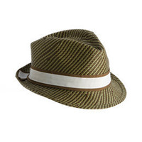 Tailor Made Fedora Hat | Michael Stars