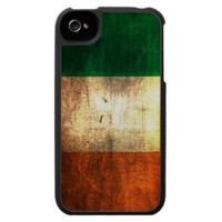 Ireland Phone Case from Zazzle.com