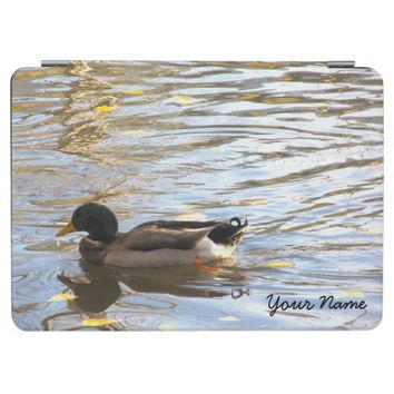 Duck iPad Air Cover