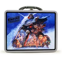 Star Wars Tin Lunch Box - Empire Strikes Back