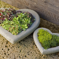 Unique Garden Planters