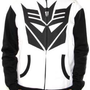 ROCKWORLDEAST - Transformers, Hoodie, Decepticon