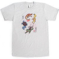 Jed Henry - Apparel - I Choose You - Nucleus | Art Gallery and Store