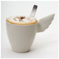 Sami Rinne Angel Wing Mug | Mora Approved