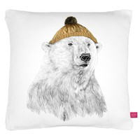 Street Market — Ohh Deer - Bob Cushion By Jamie Mitchell