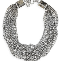 Michael Kors Multi Chain Necklace | Nordstrom