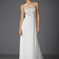 Elysium Gown in SHOP Attire Gowns at BHLDN