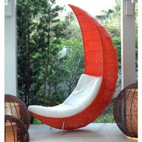 Contemporary Chairs - OpulentItems.com