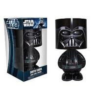 Amazon.com: Funko Character Lamp: Darth Vader: Toys & Games