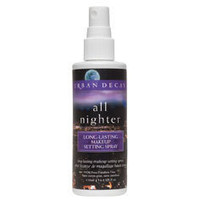 All Nighter Long Lasting Makeup Setting Spray by Urban Decay