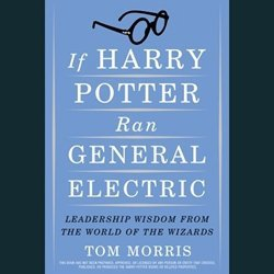 If Harry Potter Ran General Electric Book 27-51754-6 - Buy from By The Sword, Inc.