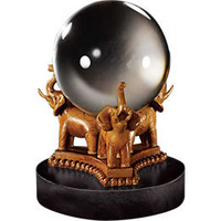 Harry Potter Divination Crystal Ball: WBshop.com - The Official Online Store of Warner Bros. Studios