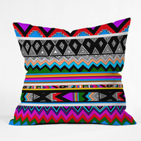 DENY Designs Home Accessories | Kris Tate Wipil 4 Throw Pillow