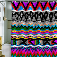DENY Designs Home Accessories | Kris Tate Wipil 4 Shower Curtain