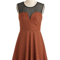 State of Lines Dress | Mod Retro Vintage Dresses | ModCloth.com