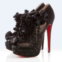 Christian Louboutin Margot 150mm Boots