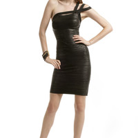 Herve Leger No Rules Dress 