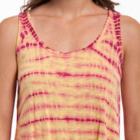 Color Swirl Top $28