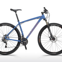 Santa Cruz Bicycles HIGHBALL
