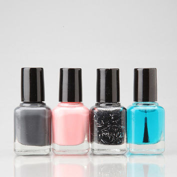 UO Fall Nail Polish-Set of 4