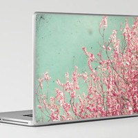 Blossom Laptop &amp; iPad Skin by Cassia Beck | Society6