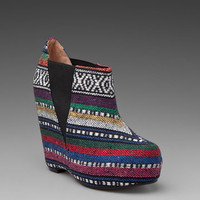 SENSO DIFFUSION Narcisco Aztex in Aztec at Revolve Clothing - Free Shipping!