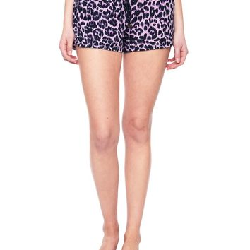 SLEEP ESSENTIALS SHORT by Juicy Couture