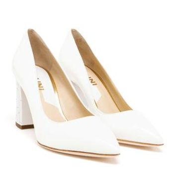 POLLINI | Pointed Toe Pumps | Browns fashion & designer clothes & clothing