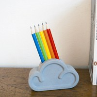 Cloud Pencil Tidy