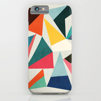 Collection of pointy summit iPhone & iPod Case by Budi Satria Kwan