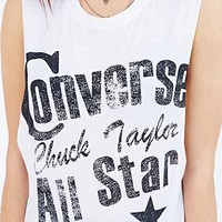 Converse Chuck Taylor All-Star Muscle Tee- White