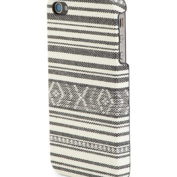 Aeropostale  Southwest Textured Phone Case