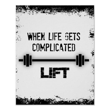 Weightlifting Quote