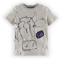 Quirky Animal T-shirt